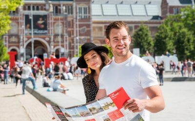 Vacature: Marketing-Sales Management Traineeship bij BooQi